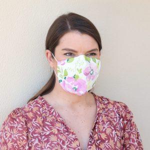 Australian Made Reusable Cloth Face Mask